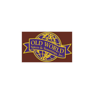 Old World Spices