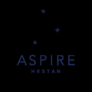 Aspire Hestan Logo